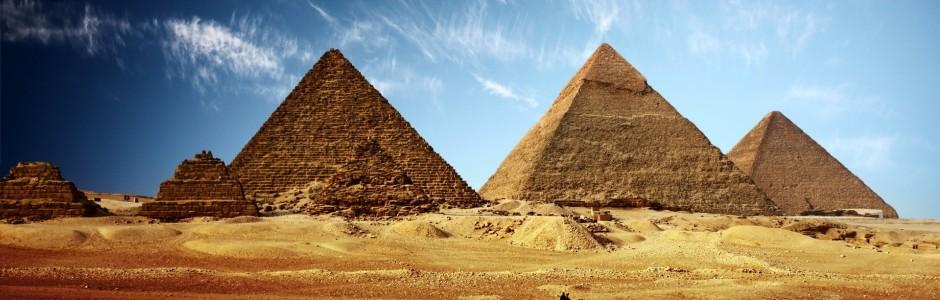 Last minute Egypte all inclusive