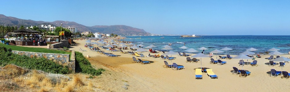 Malia Kreta