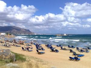 Malia Kreta Griekenland