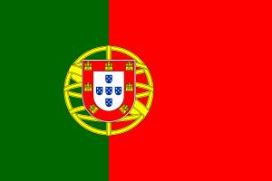Vlag van Portugal