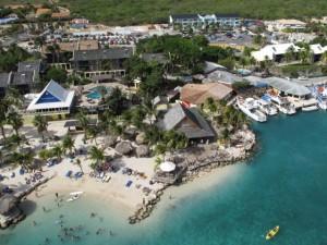 Lions Dive Beach Resort