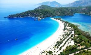 Vakantie in Turkije