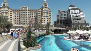 Royal Holiday Palace resort Antalya