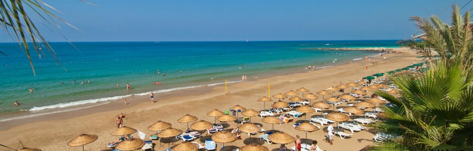 Niet langer dan 90 dagen naar Turkije op vakantie, dan geen visum meer nodig vanaf maart 2020