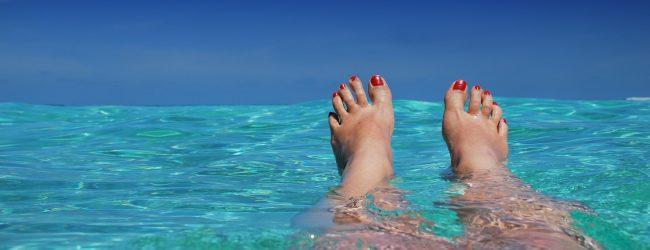 In de eerste helft van het vakantiejaar gingen Nederlanders vaker op vakantie!