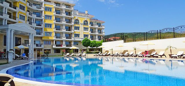 Reisorganisaties last minute Bulgarije all inclusive