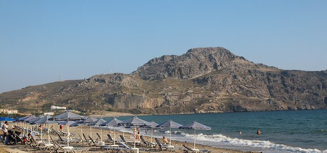 Last minute Kreta all inclusive