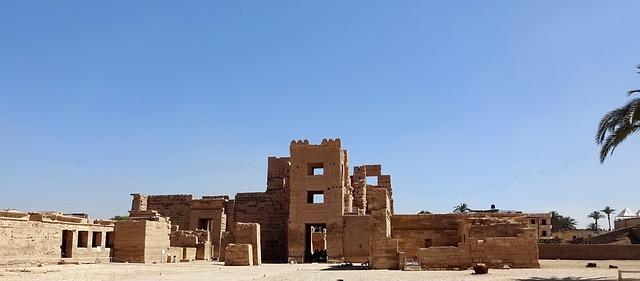 Last minute Luxor all inclusive