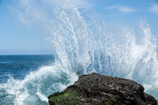 Golf water vakantie Tenerife