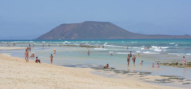 Last minute Fuerteventura all inclusive