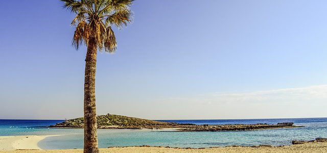 Reisorganisaties last minute Cyprus all inclusive