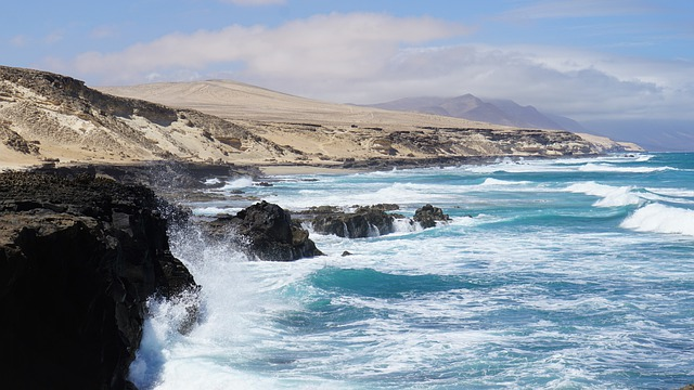 Bijkomen met een last minute in september op de Canarische Eilanden