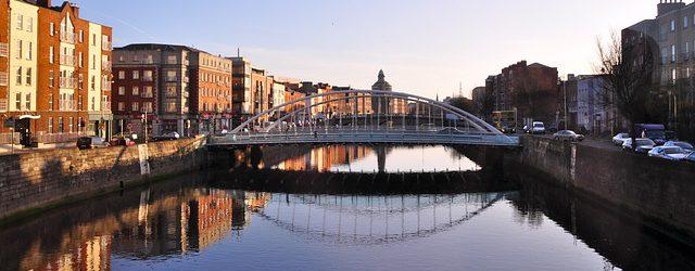 Bezoek Dublin in de herfstvakantie